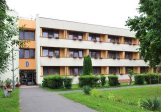 Termály Bükfürdö, Apartmán hotel