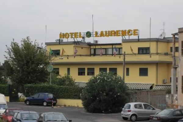Hotel Laurence