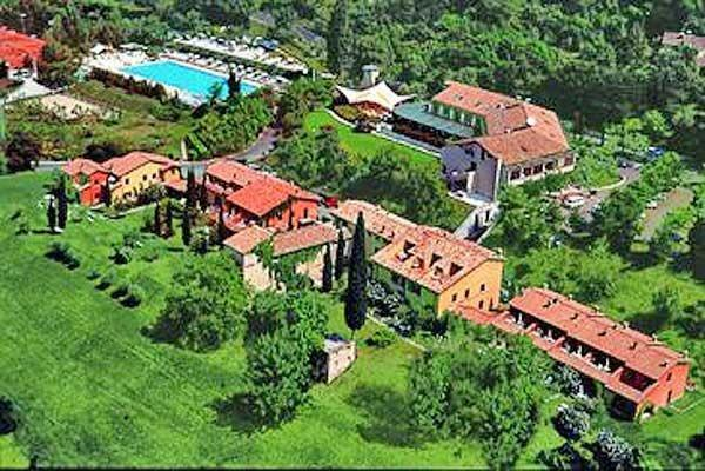 Hotel Poiano