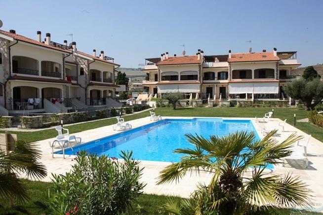 Comprensorio Med Resort