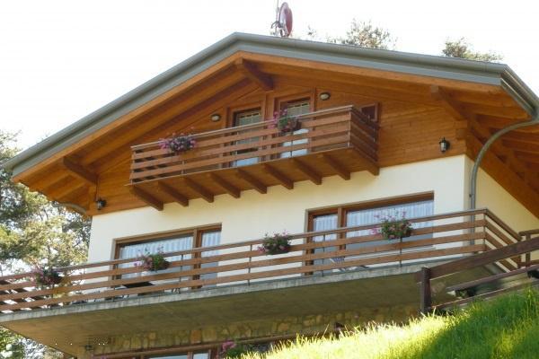 Villa Alle Terrazze