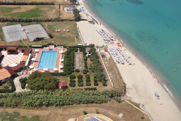 Cora Club Resort - Villaggio