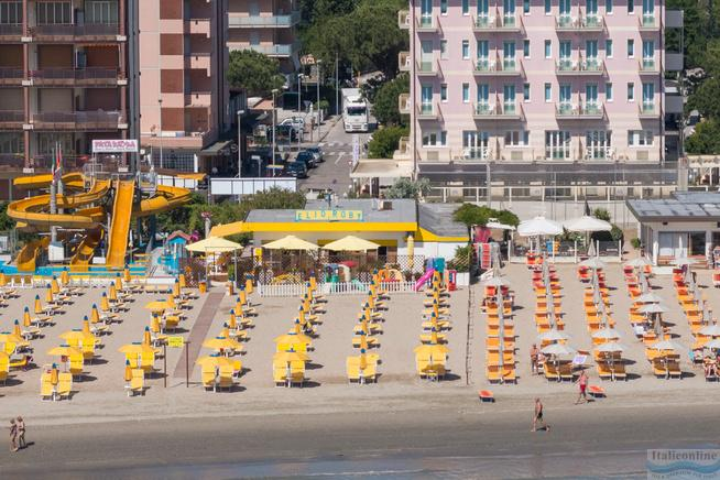 Rezidence Amalfi