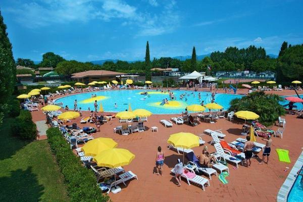 Centro vacanze San Francesco