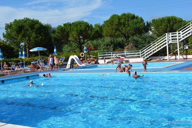 Camp Villaggio Paradise