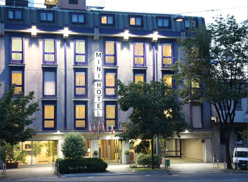 Mini Hotel Portello