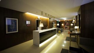 Miraparque hotel Lisabon