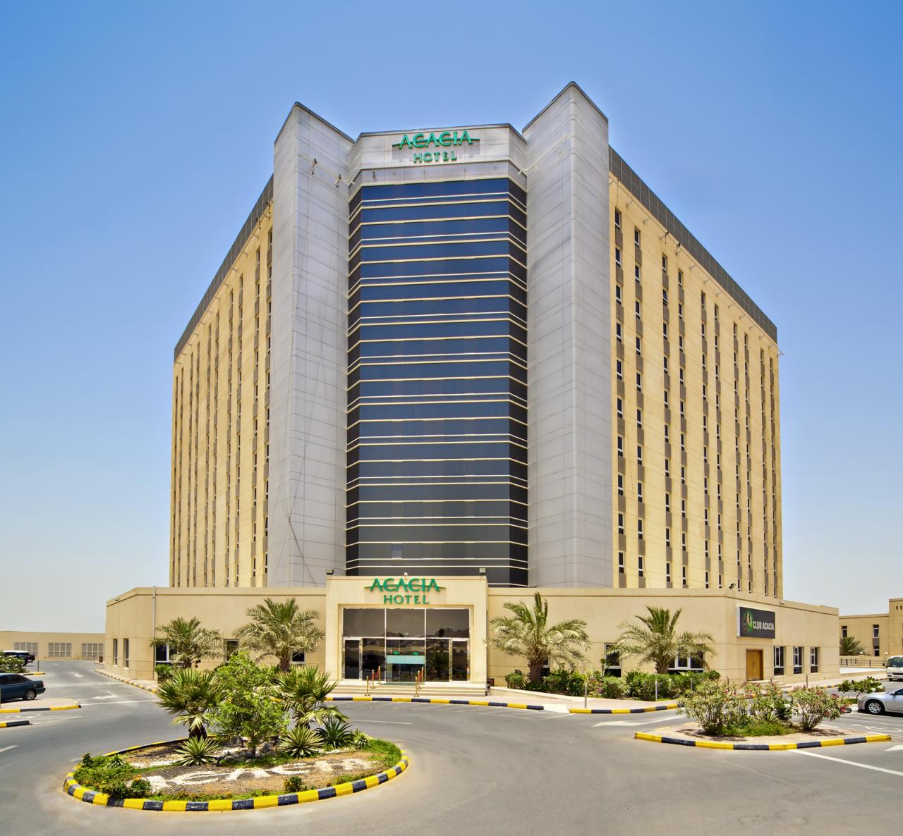 Acacia By Bin Majid Hotels & Resorts
