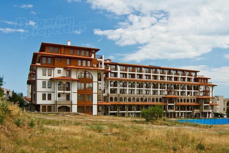 Aparthotel Olimp