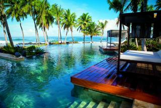 THE RITZ CARLTON RESERVE DORADO BEACH - golf