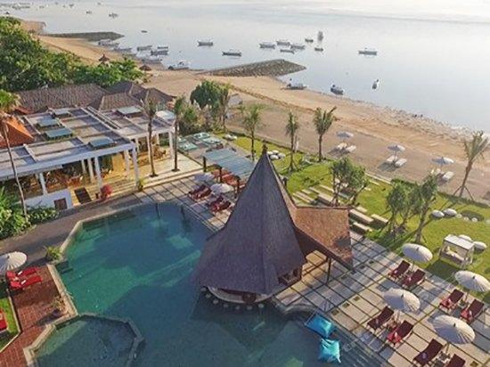 Sadara Boutique Beach Resort