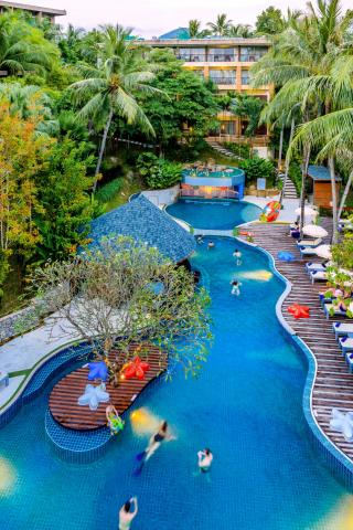 Peach Hill Hotel & Resort