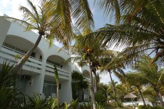 Maya Caribe Beach House