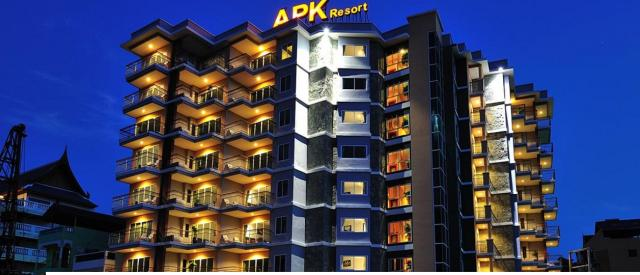 Apk Resort & Spa