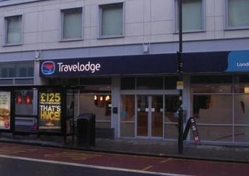 Travelodge City Road
