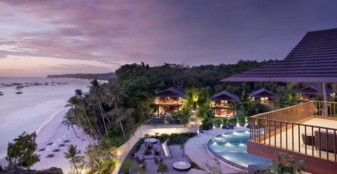 Aysan Resort Boracay