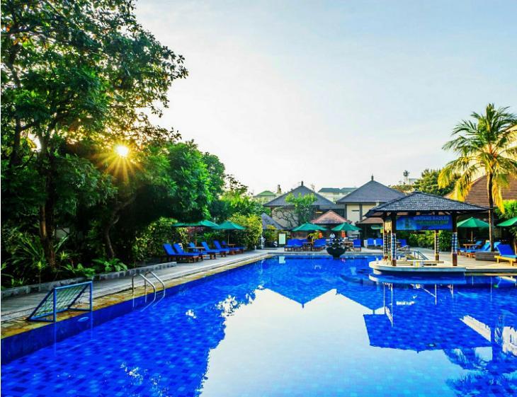 Risata Bali Resort