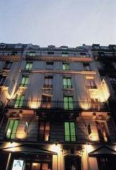 New hotel Candide