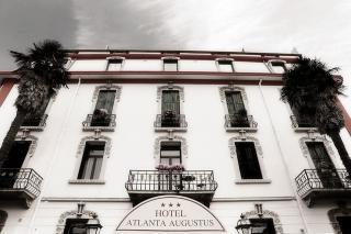 Atlanta Augustus hotel Venice