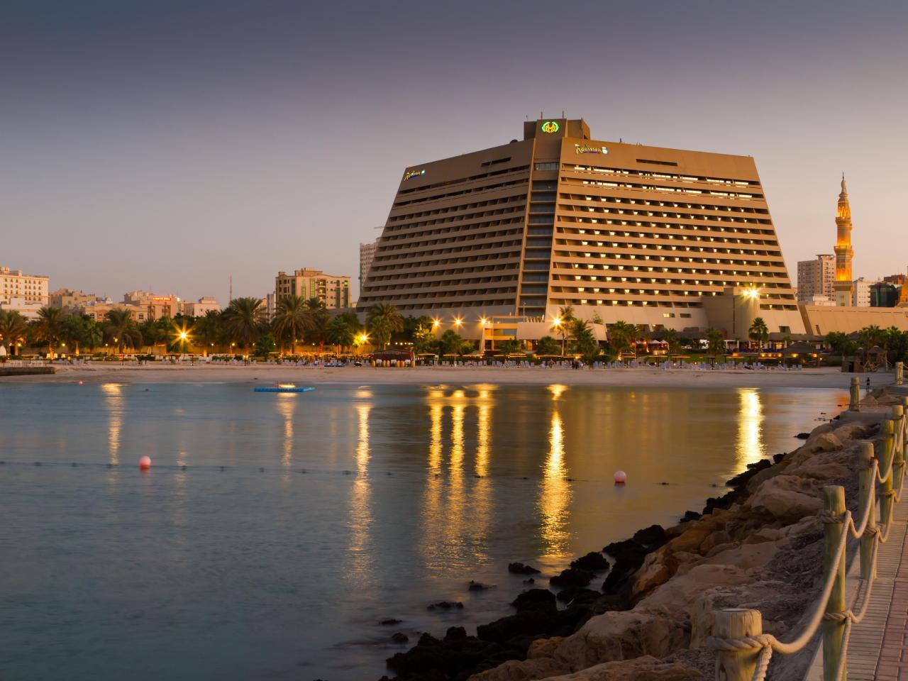 Radison Blue Resort Sharjah