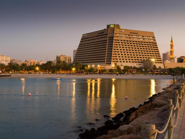 Radison Blue Resort Sharjah