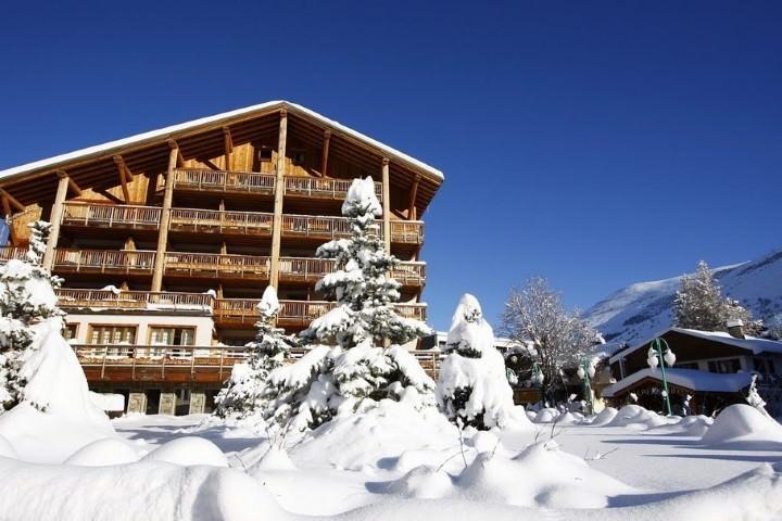 Rezidence Le Cortina