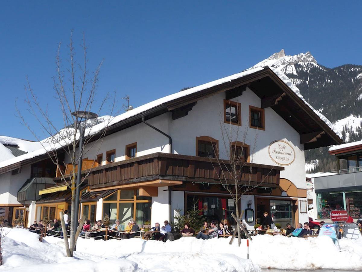 Hotel, Café & Restaurant Klingler