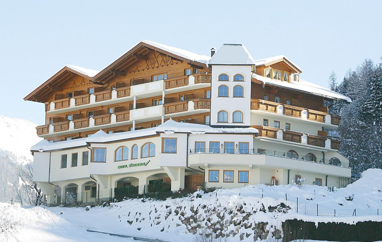 Hotel penzion Jägerhof