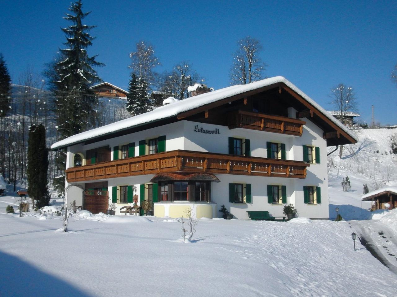 Landhaus Lukaswinkl