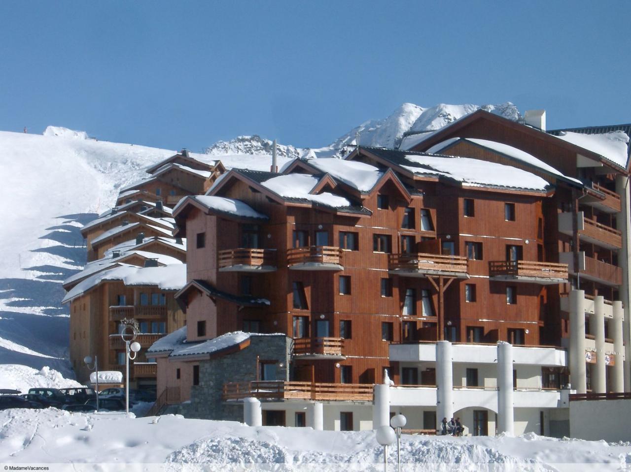 Le Chalets et Lodges des Alpages