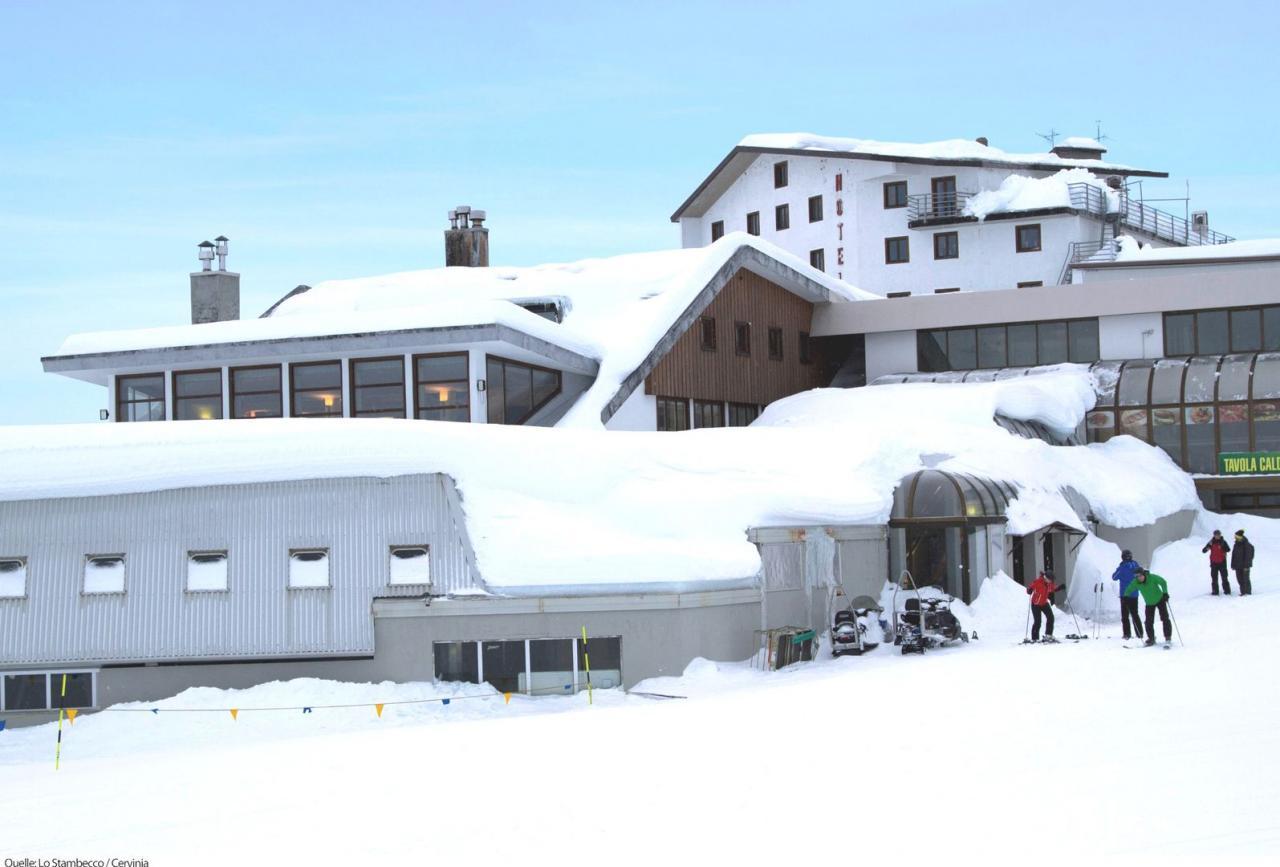 Ski Club Lo Stambecco