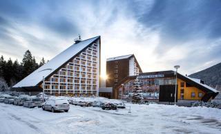 Orea Vital hotel Sklař