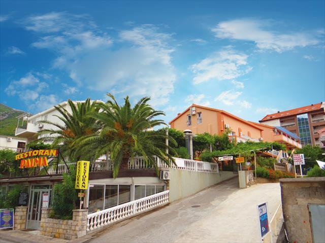 Penzion Palma