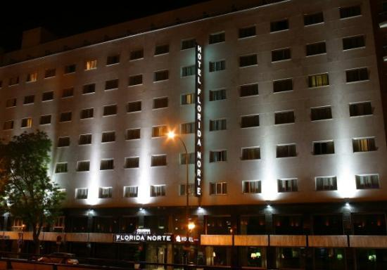 Hotel Florida Norte Celuisma