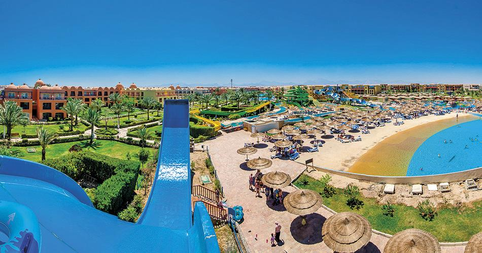 Titanic Beach Spa & Aquapark