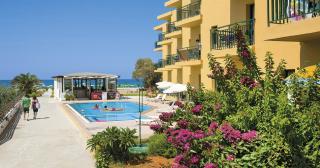 Hotel Edem Beach