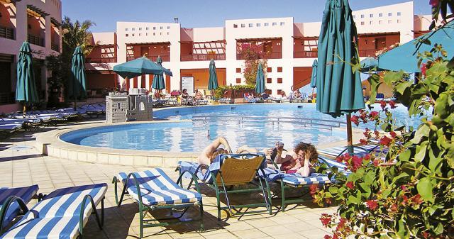 Club Resort & Aquapark