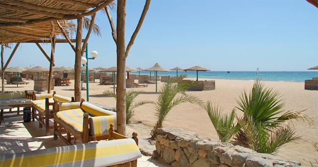 Shams Safaga Resort