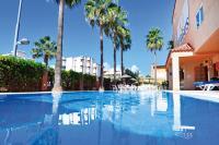 Hotel Fergus Capi Playa