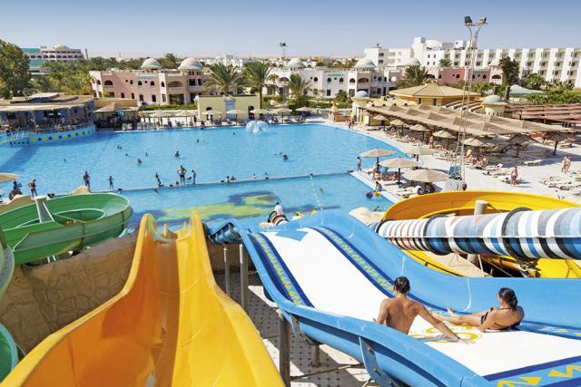 Al Mas Resort & Aquapark