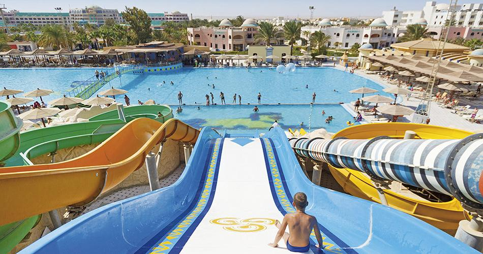 Golden 5 Diamond Resort & Aquapark