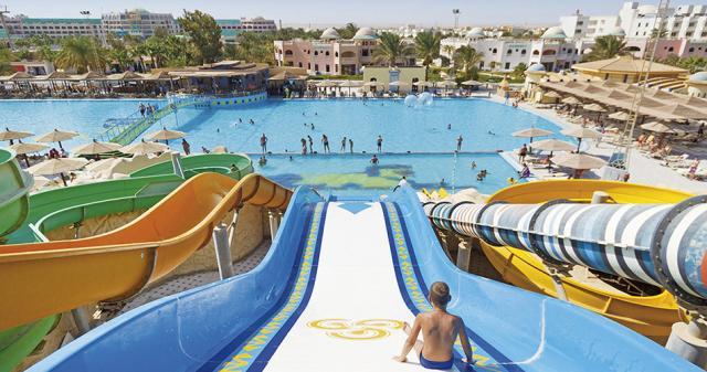 Golden 5 Diamond Resort & Aquapark