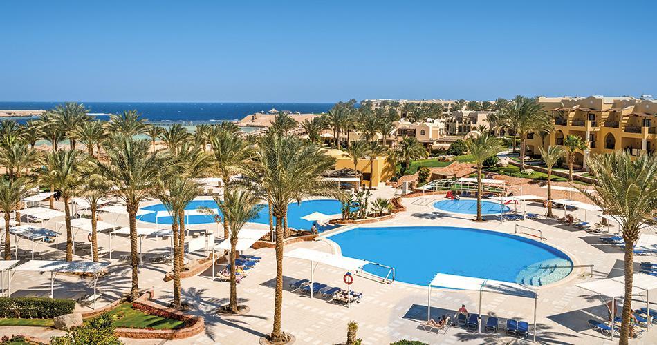 Sol Y Mar Solaya Resort