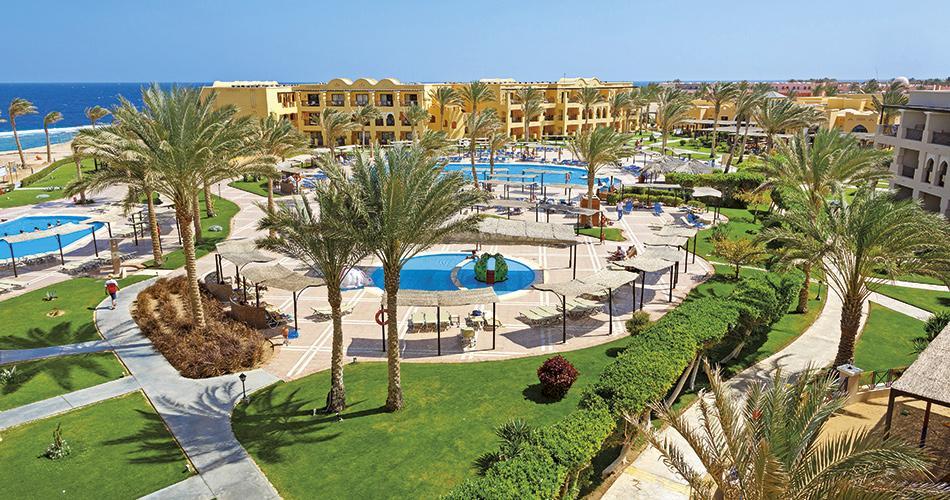 Jaz Samaya Resort
