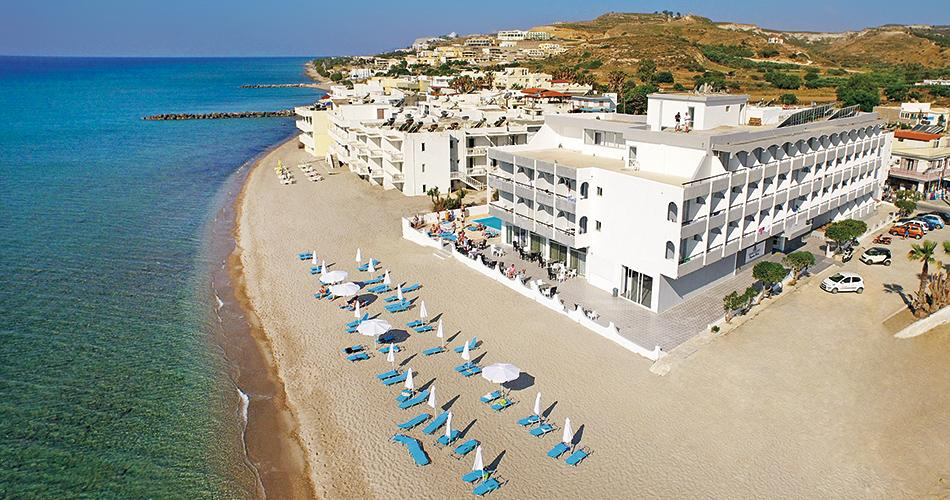 Valynakis Beach Island Resort
