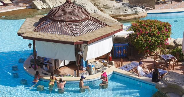 Steigenberger Coraya Beach - Adult Only