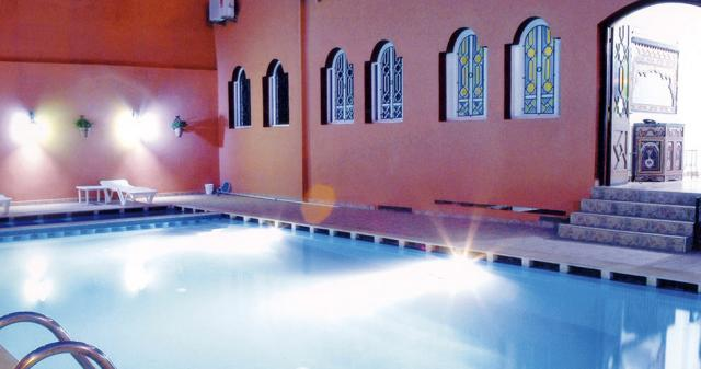 Moroccan House Hotels Marrakech