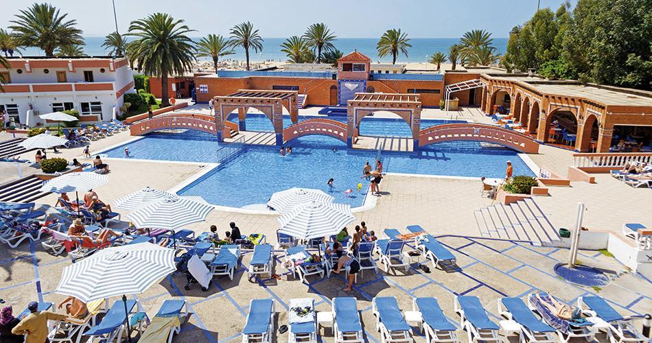 Club Al Moggar
