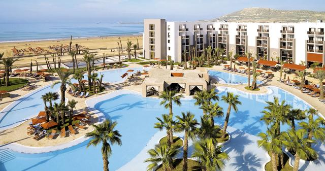 Hotel & Spa Atlas Royal