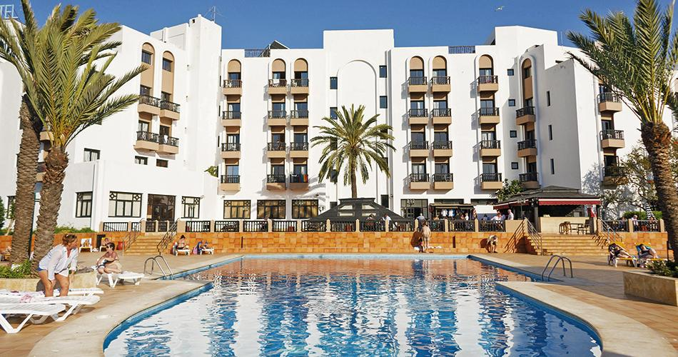 Tulip Inn Oasis Agadir